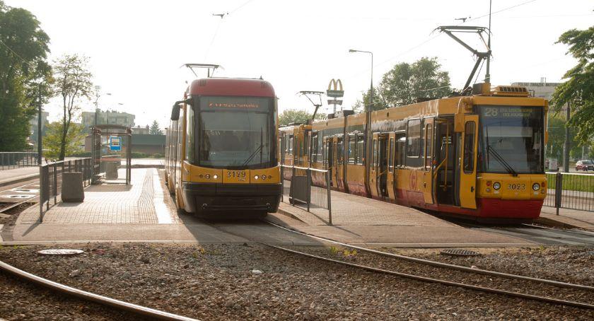 Tramwaje, Wyciszą tramwaje zakrętach zamontują smarownice siedmiu lokalizacjach - zdjęcie, fotografia