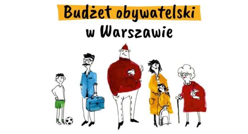 Budżet obywatelski, Rusza Budżet Obywatelski jutro zgłoszenia projektów - zdjęcie, fotografia