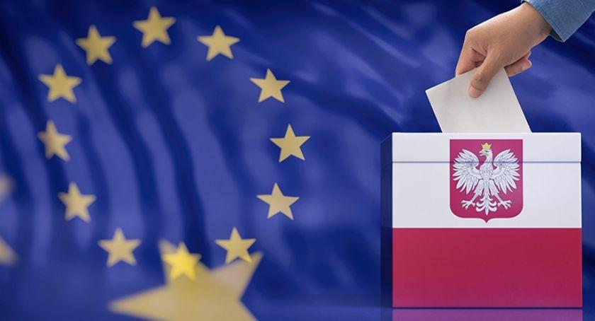 Kandydaci do Parlamentu Europejskiego 2019 Warszawa