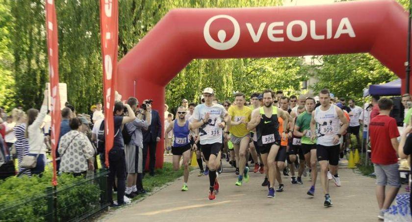 Biegi - maratony, Veolia Ursus Biega [ZDJĘCIA] - zdjęcie, fotografia