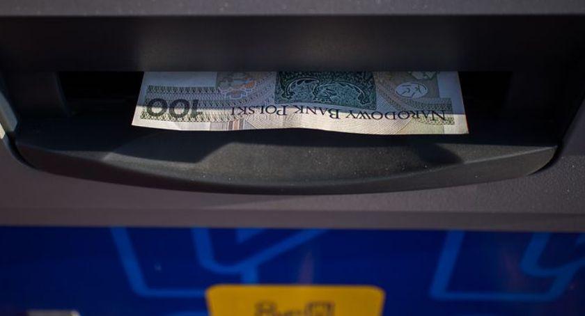 Bezpieczeństwo, Bemowo wysadzono bankomat - zdjęcie, fotografia