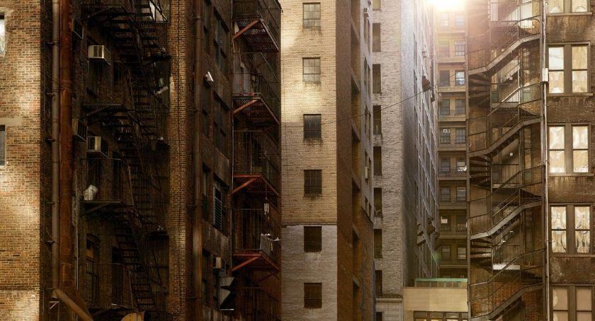Wypadki, Stare Miasto żyje latek - zdjęcie, fotografia