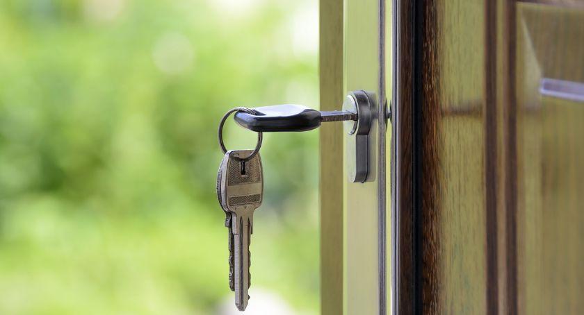 Inwestycja kapitału w kupno mieszkania