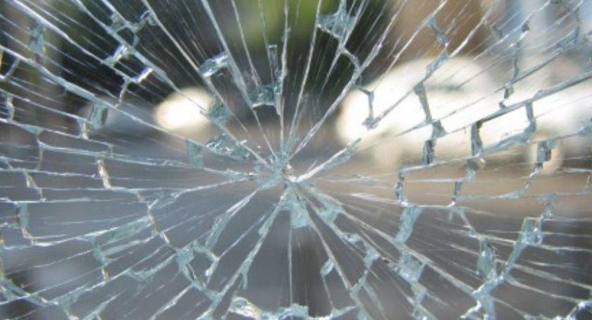 Wypadki, Śmiertelny wypadek Grochowskiej - zdjęcie, fotografia