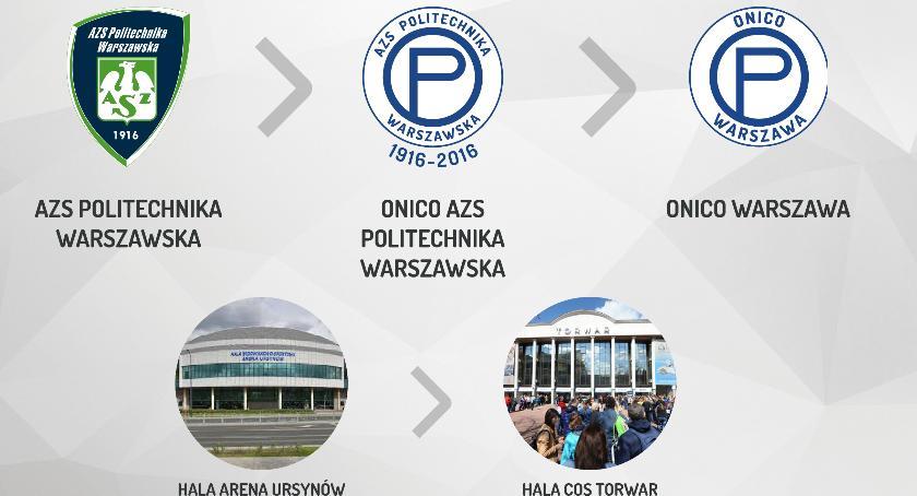 ONICO Warszawa, #tenklubtomy - zdjęcie, fotografia