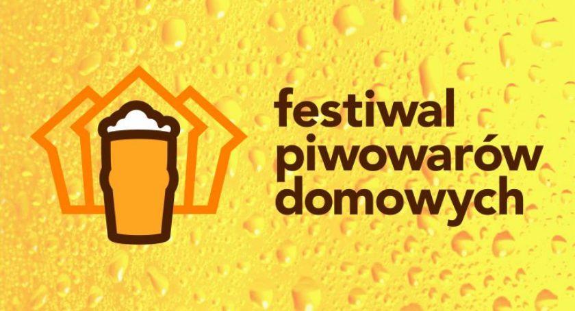 Imprezy, Wydarzenia, Festiwal Piwowarów Domowych Warszawa - zdjęcie, fotografia