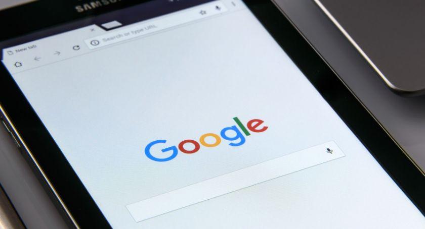 Handel i usługi, Pozycjonowanie stron czyli skuteczna metoda zwiększenie widoczności wyszukiwarce Google - zdjęcie, fotografia