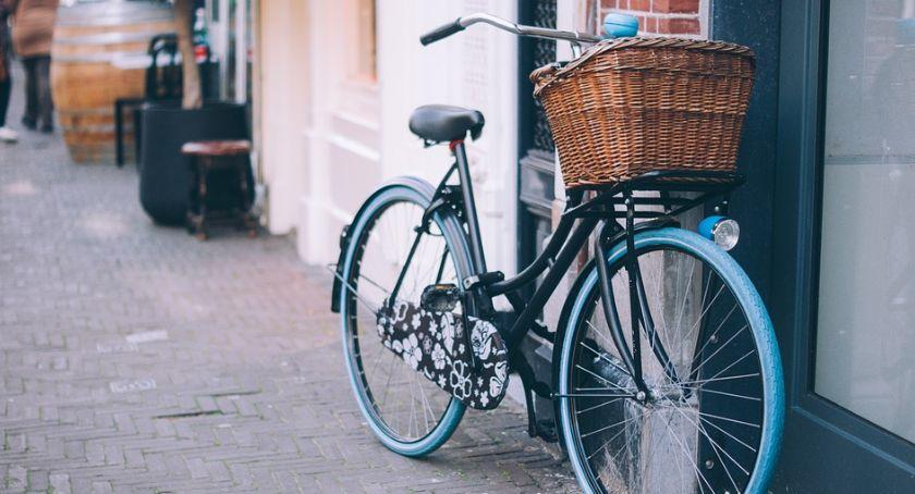 Rower, Wystartował Miejski Serwis Rowerowy czyli darmowy serwis rowerów - zdjęcie, fotografia