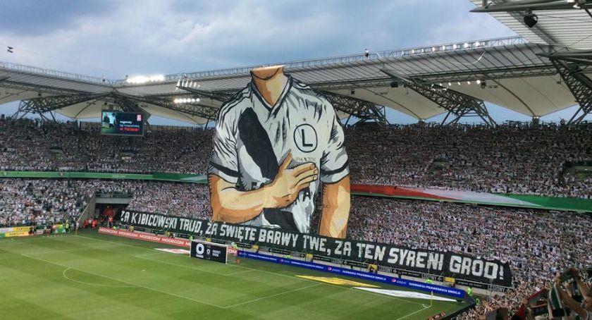 Legia Warszawa, czwartek pierwszy Legii Ligę Europy - zdjęcie, fotografia