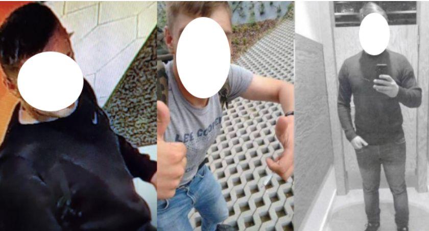 Poszukiwani, Poszukiwany latek koncercie Narodowym odnaleziony zaginął zwiedzał - zdjęcie, fotografia
