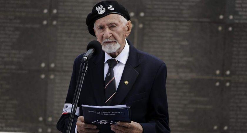 Historia Warszawy, Uroczystości rocznicy Powstania Warszawskiego - zdjęcie, fotografia