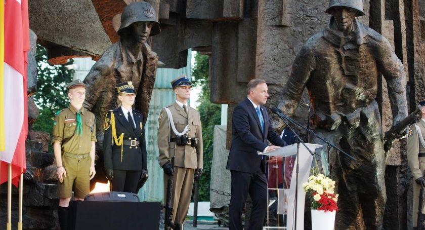 Historia Warszawy, Poległych Placu Krasińskich [ZDJĘCIA] - zdjęcie, fotografia