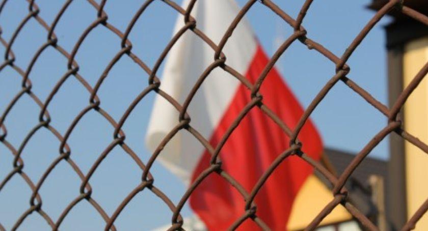 NEWS, była walka wolną Polskę - zdjęcie, fotografia