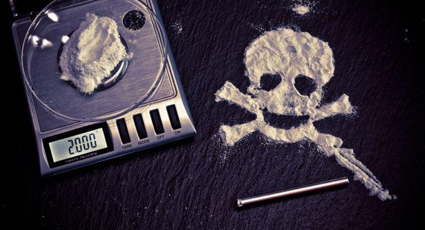 Narkotyki, Udaremniono przemyt narkotyków - zdjęcie, fotografia