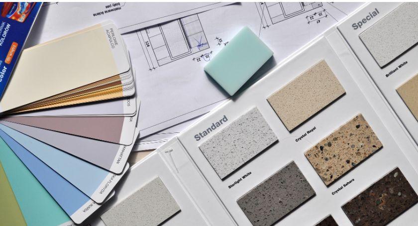 Handel i usługi, Wymarzony kolor farby twojego wnętrza - zdjęcie, fotografia