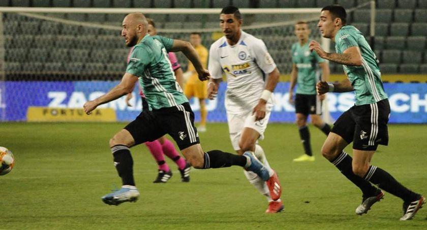 Piłka nożna, Europy Legia Atromitos [ZDJĘCIA] - zdjęcie, fotografia