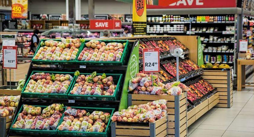 NEWS, ustawa sklepy będą wyrzucać żywności - zdjęcie, fotografia