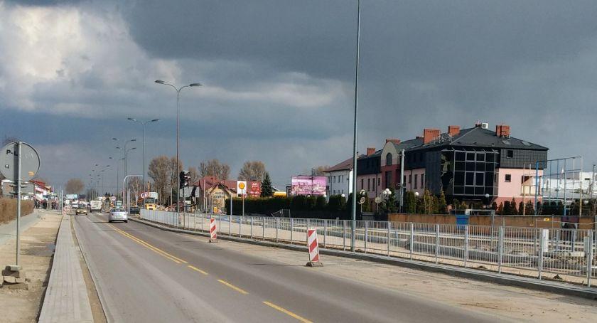 Remonty, Deklaracja drogowców Niebawem koniec Łodygowej - zdjęcie, fotografia