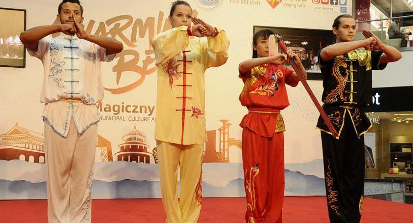 Imprezy, Wydarzenia, Charming Beijing czyli Uroczy Pekin - zdjęcie, fotografia