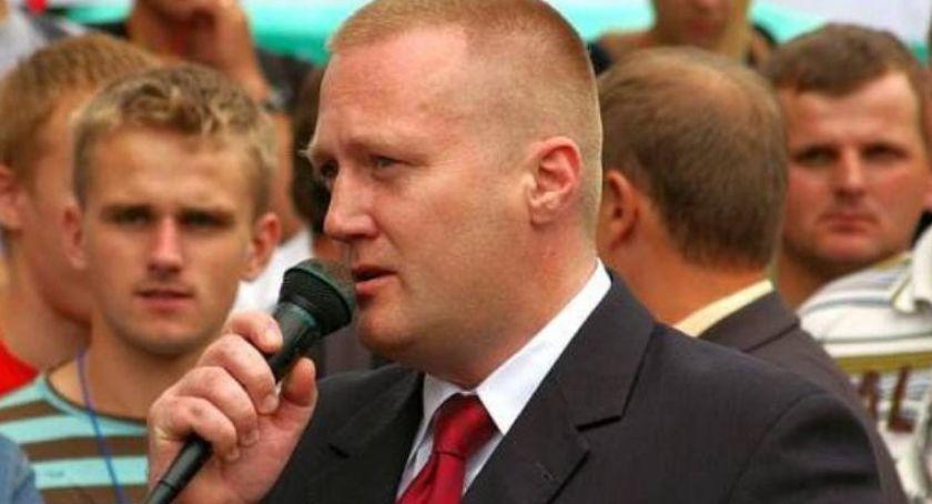 Wywiady, pracuje udany debiut Sejmie Bezpartyjni Samorządowcy wieczora - zdjęcie, fotografia