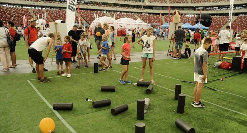 Sport, Narodowym obchodzono Narodowy Dzień Tenisa[ZDJĘCIA] - zdjęcie, fotografia