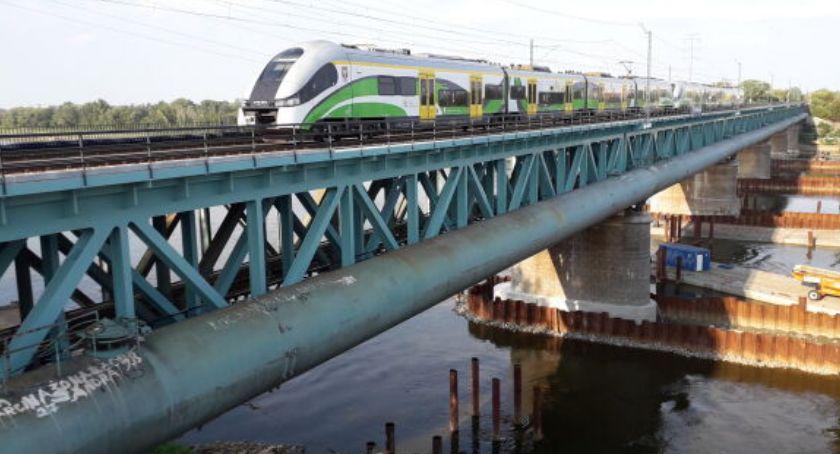 Remonty, Zakończono remont części mostu Gdańskiego - zdjęcie, fotografia