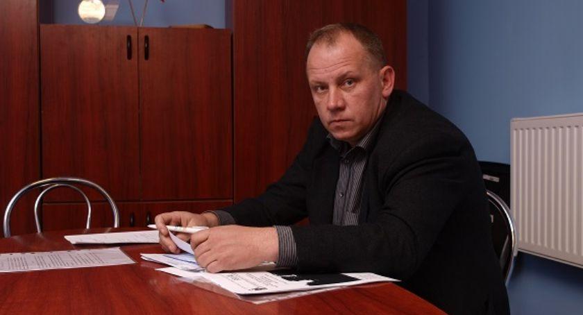 NEWS, Grzegorz Wysocki będzie walka Bezpartyjnych Samorządowców partiokracją - zdjęcie, fotografia