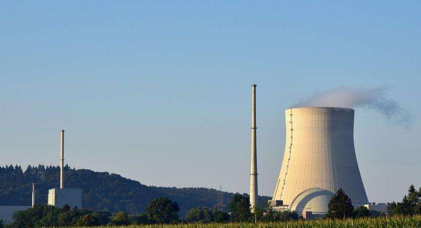 Czy elektrownia powstanie na wybrzeżu? Piotr Naimski