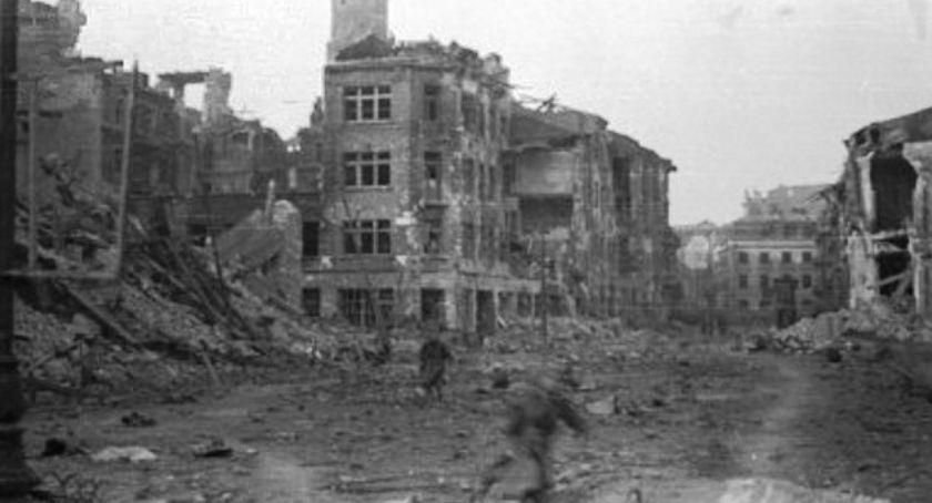 Historia Warszawy, Powstańczy Mokotów bezpłatny spacer przewodnikiem! - zdjęcie, fotografia