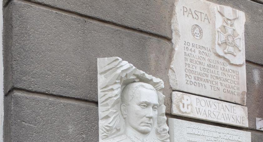 Blog, rocznica zdobycia PASTY - zdjęcie, fotografia