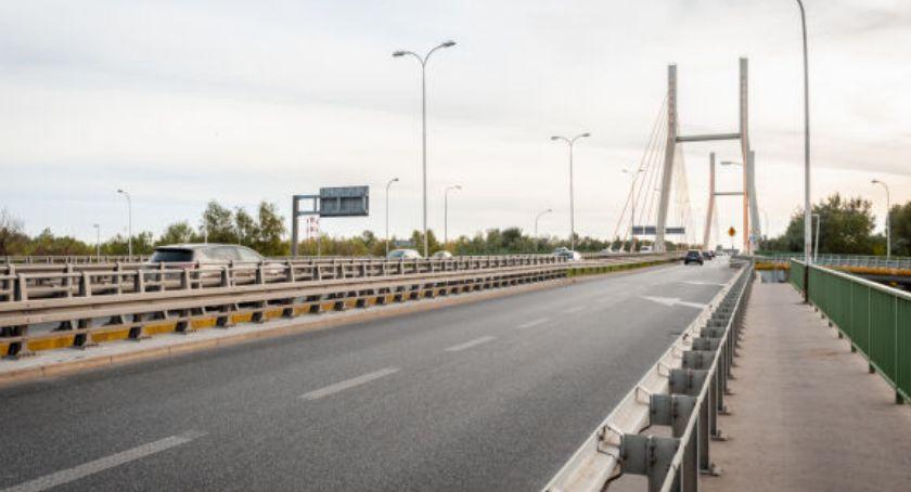 Remonty, Zakończono prace moście Siekierkowskim - zdjęcie, fotografia