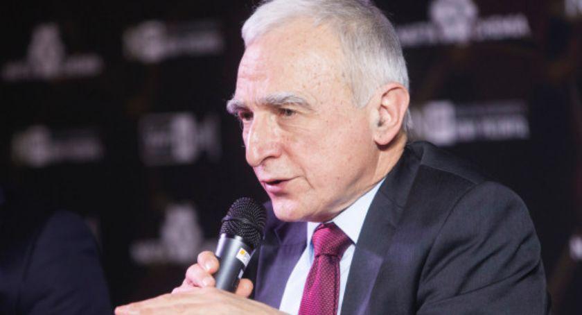 Polityka, Piotr Naimski konkretnie zadaniu - zdjęcie, fotografia