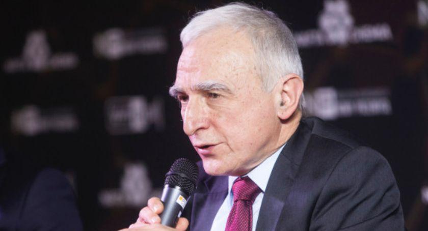 Współpraca Polski ze Stanami Zjednoczonymi - Piotr Naimski