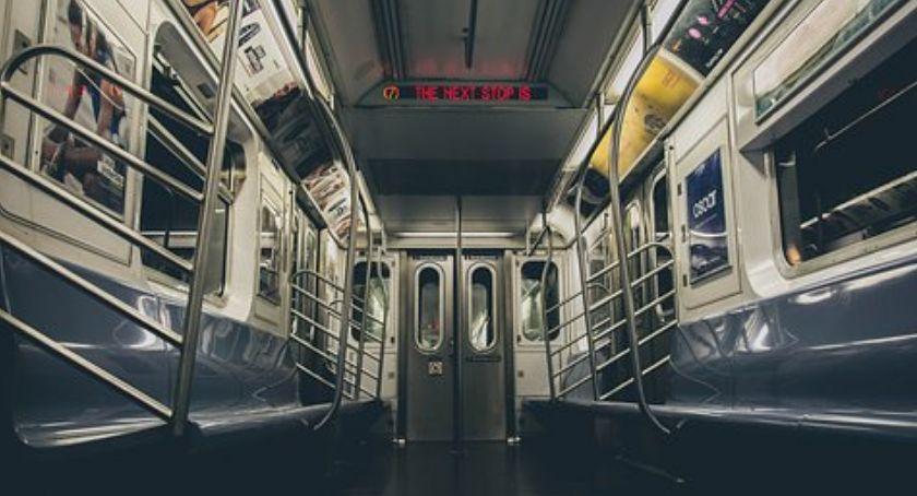 Metro, Kredyt rozbudowę linii metra Umowa została podpisana - zdjęcie, fotografia