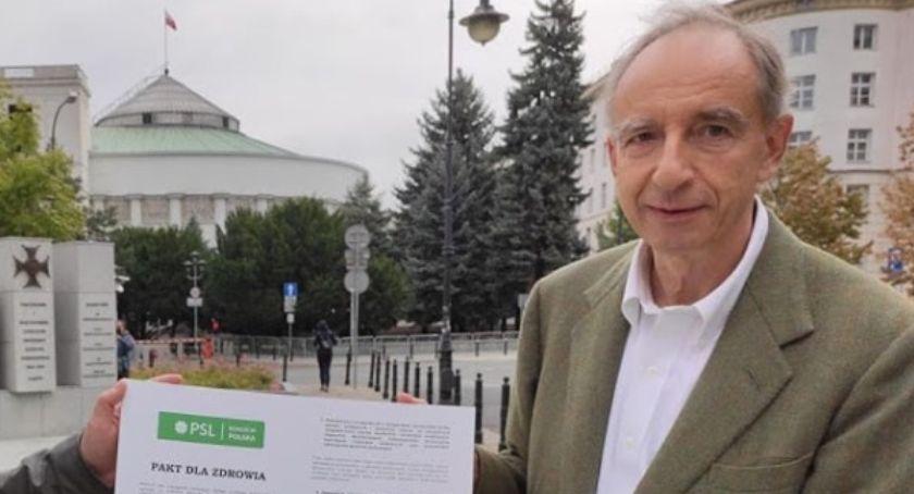 Polityka, Władysław Teofil Bartoszewski Kukiz15) będzie punktował Kaczyńskiego Warszawie - zdjęcie, fotografia