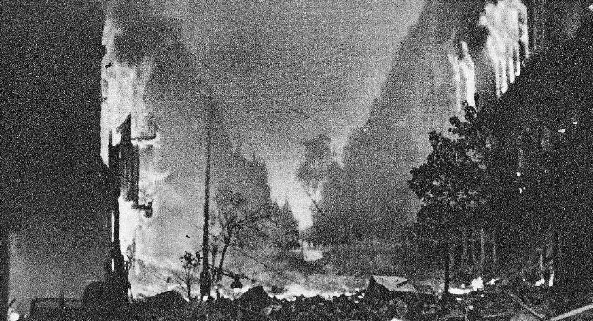 Historia Warszawy, Dzisiaj rocznica zakończenia Powstania Warszawskiego - zdjęcie, fotografia