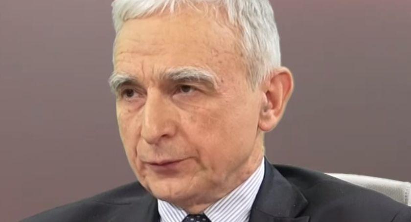 Polityka, Piotr Naimski rozbudowie gazoportu - zdjęcie, fotografia