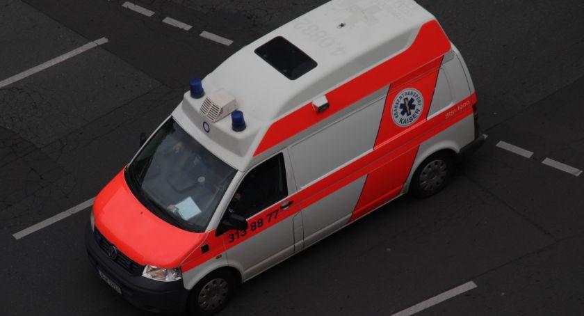 NEWS, Istnieje ryzyko Ursynów zostanie stacji pogotowia - zdjęcie, fotografia