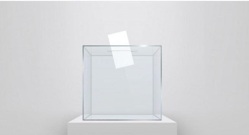 NEWS, Cisza wyborcza złamana pierwszy - zdjęcie, fotografia