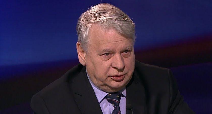 Polityka, Trzęsienie Ziemi Nowogrodzkiej Kaczyński wpadł furię traci Senat marszałka! - zdjęcie, fotografia