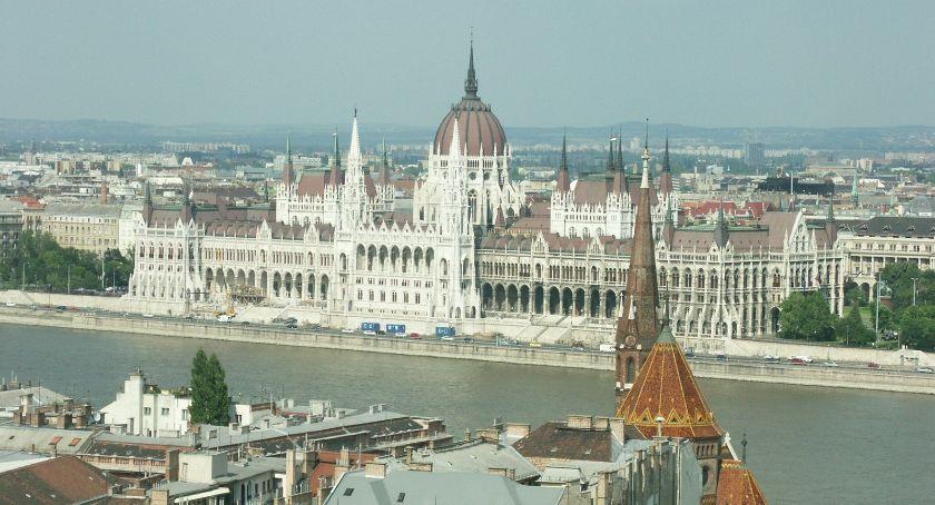 NEWS, będzie Budapesztu Wisłą! Orban stolicy Warszawa zawita Dunaj! - zdjęcie, fotografia