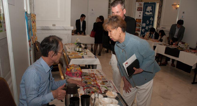 Imprezy, Wydarzenia, Japanese Trade Tasting [ZDJĘCIA] - zdjęcie, fotografia