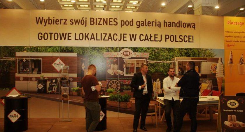 Imprezy, Wydarzenia, Największe Targi Franczyzy Warszawie [ZDJĘCIA] - zdjęcie, fotografia