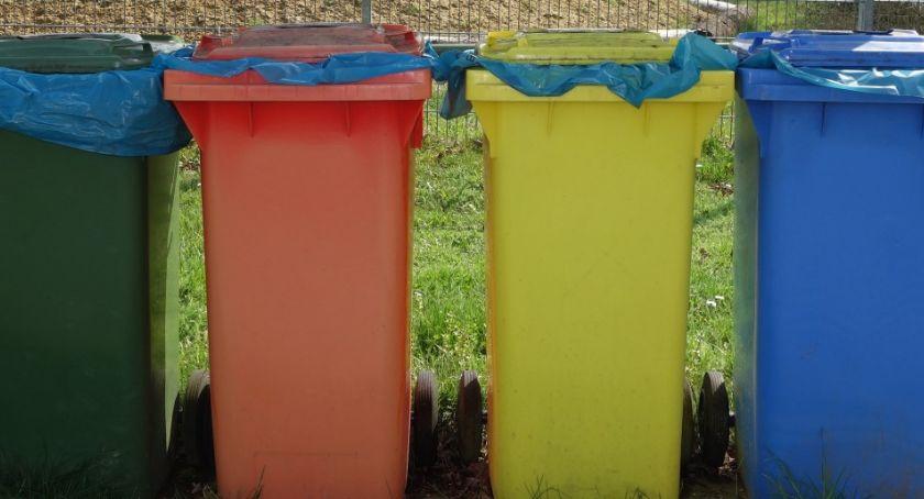 NEWS, Ministerstwo Środowiska zachęca segregowania odpadów - zdjęcie, fotografia