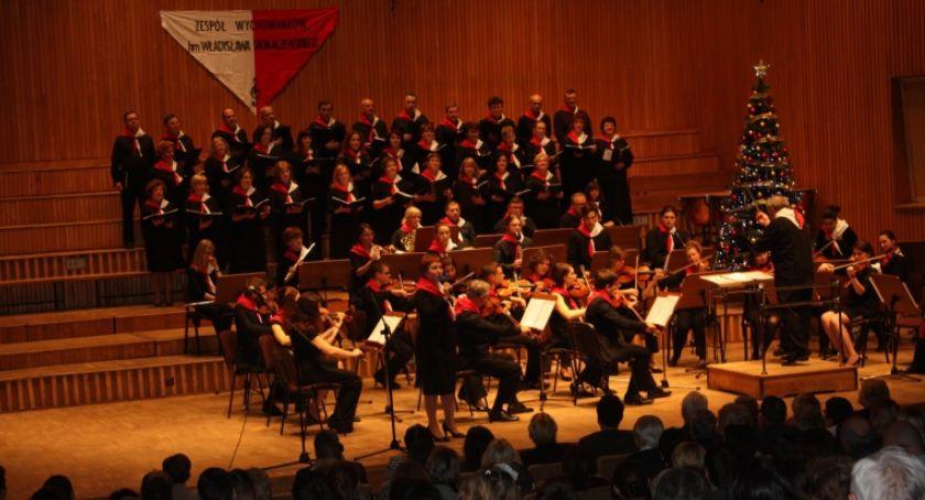 Koncerty - muzyka - płyty , Koncert Patriotyczny Włochach - zdjęcie, fotografia