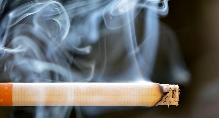 Handel i usługi, zapłacimy więcej papierosy alkohol - zdjęcie, fotografia