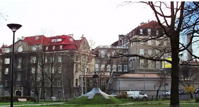 Historia Warszawy, Spacery przewodnikiem Starym Mokotowie - zdjęcie, fotografia
