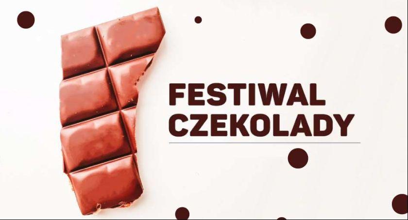 Imprezy, Wydarzenia, Festiwal Czekolady grudnia! - zdjęcie, fotografia
