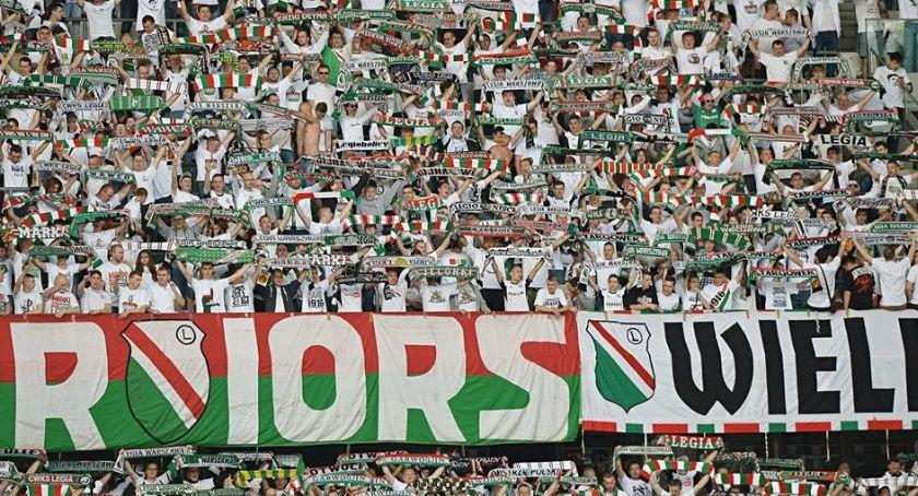 Legia Warszawa, Legia podejmuje Koronę - zdjęcie, fotografia