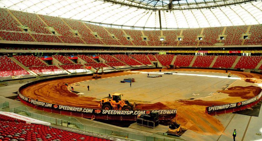 NEWS, Prezes Stadion Narodowy zdymisjonowana - zdjęcie, fotografia